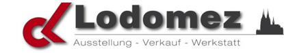 CL. Lodomez | Händler und Werkstatt für Vespa, Piaggio, Gilera, Derbi – Köln Logo